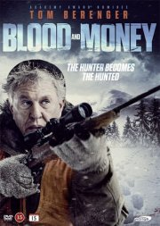 blood and money - DVD