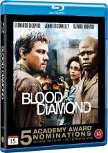 blood diamond - Blu-Ray