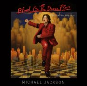 michael jackson - blood on the dancefloor - cd