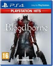 bloodborne (playstation hits) - PS4