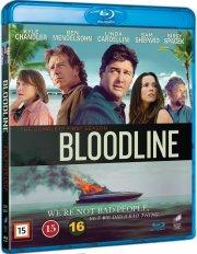 bloodline - sæson 1 - Blu-Ray