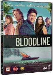 bloodline - sæson 1 - DVD