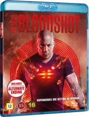 bloodshot - Blu-Ray