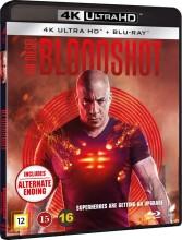 bloodshot - 4k Ultra HD Blu-Ray