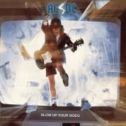 ac dc - blow up your video - Vinyl / LP