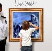 lukas graham - the blue album - international version - 2015 - cd