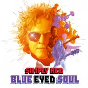 simply red - blue eyed soul  - cd