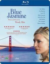 blue jasmine - Blu-Ray