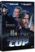 blue jean cop / shakedown - DVD
