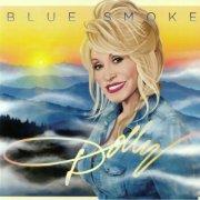 dolly parton - blue smoke - colored edition - Vinyl / LP