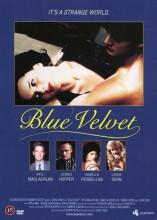 blue velvet - DVD