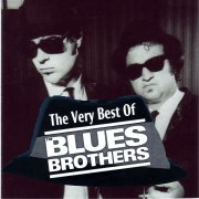 the blues brothers - very best of - cd
