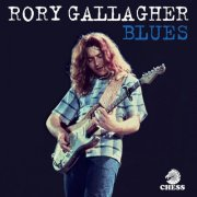rory gallagher - blues - deluxe edition - cd