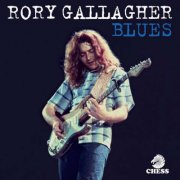 rory gallagher - blues - cd