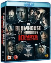 blumhouse of horrors - 10 movie collection - Blu-Ray