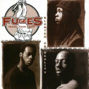 fugees - blunted on reality - Vinyl / LP