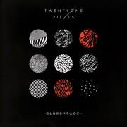 twenty one pilots - blurryface - cd