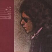 bob dylan - blood on the tracks - cd