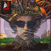bob dylan & friends - decades live... '61 to '94 - Vinyl / LP