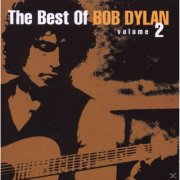 bob dylan - the best of bob dylan vol.2 - cd