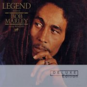 bob marley and the wailers - legend - deluxe edition - cd