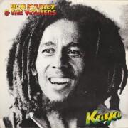 bob marley - kaya [remastered] - cd