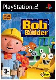 bob the builder  - PS2