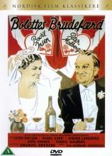bolettes brudefærd - DVD