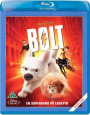 bolt - disney - Blu-Ray
