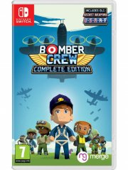 bomber crew: complete edition - Nintendo Switch