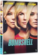 bombshell - DVD