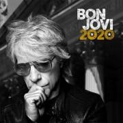 bon jovi - bon jovi 2020 - cd