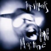 tom waits - bone machine - cd