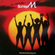 boney m - boonoonoonoos - cd