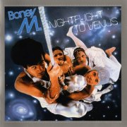 boney m - nightflight to venus [original recording remastered] - cd