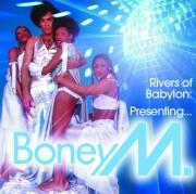 boney m - rivers of babylon - cd