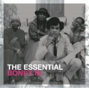 boney m - the essential boney m. - cd