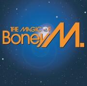 boney m - the magic of boney m - cd