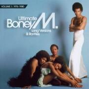 boney m - ultimate boney m.-long versions & rarities, vol. 1 - cd