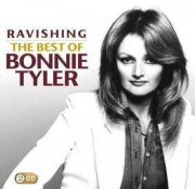 bonnie tyler - ravishing-the best of [dobbelt-cd] - cd