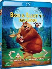boog & elliot 4 - jagtsæson - Blu-Ray