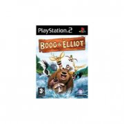 boog and elliot (nordic) - PS2