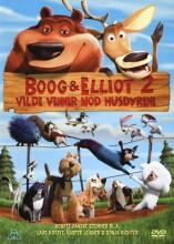 boog og elliot 2 / open season 2 - DVD