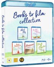 books to film boks - Blu-Ray