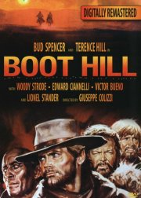 boot hill - DVD