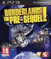 borderlands - the pre-sequel - PS3