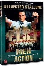 fist - sylvester stallone - DVD