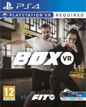 box vr - PS4