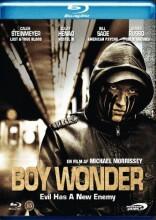 boy wonder - Blu-Ray