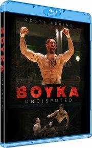 boyka: undisputed - Blu-Ray